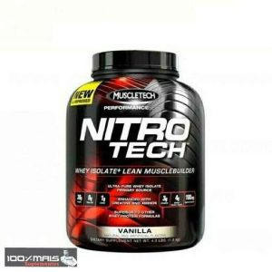 NITRO TECH PERFORMANCE SERIES 1800G