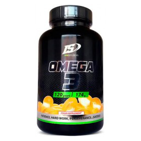 Omega 3 – 120 perlas
