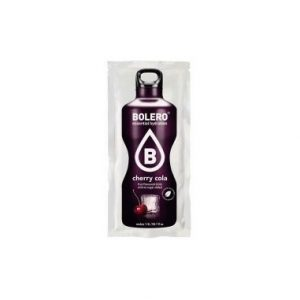 BOLERO DRINKS CHERRY-COLA 9 G