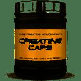 CREATINE 250 CAPS
