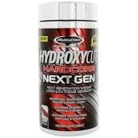 HYDROXYCUT NEXT GEN – 100 CÁPSULAS