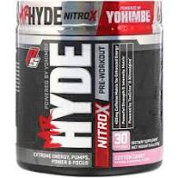 ProSupps, Mr. Hyde