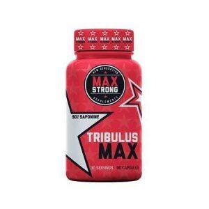 TRIBULUS MAX 90 CAPS.