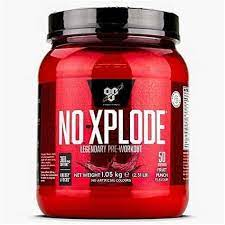 N.O.-Xplode™ 3.0 50 servings