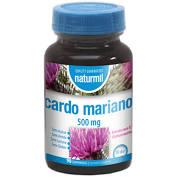 Cardo Mariano 500MG