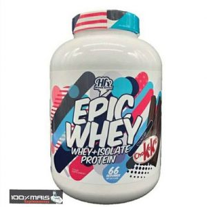 Epic Whey