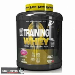 Training Whey