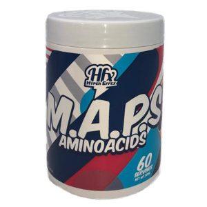 M.A.P.S. Aminoacids – 300g