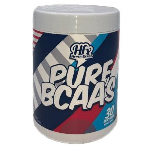 Pure BCAA's – 300g