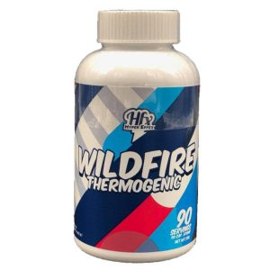 Wildfire Thermogenic