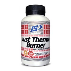 Just Thermo Burner – 60 caps