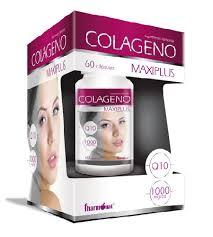 Cápsulas Colageno Maxiplus Q10