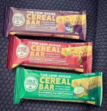 Cereal Bar 30Gr