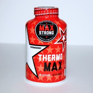 THERMO MAX 90 Caps
