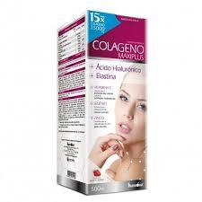 Colageno Maxi Plus 500ml